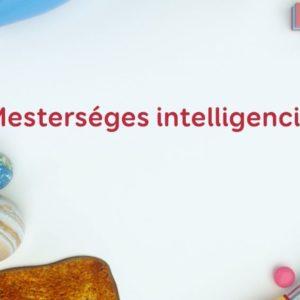 Mesterséges intelligencia – tudományos fantasztikum?