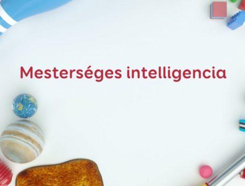mesterséges intelligencia plakát