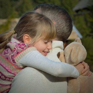 Tanuljunk szeretetet a gyerekektől!