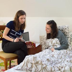 KórházSuli Program - A tanulás gyógyító ereje