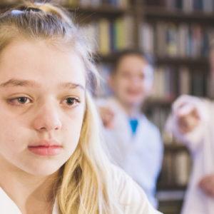 Mit tehetünk az iskolai csúfolódás ellen?