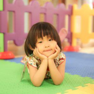 A legfontosabb dolog odafigyelni a gyermekre