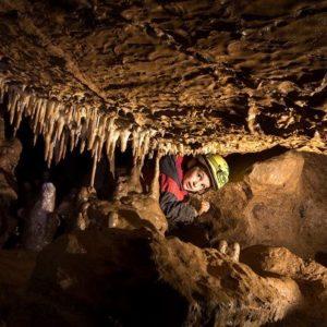 Barlangoljunk egész márciusban!
