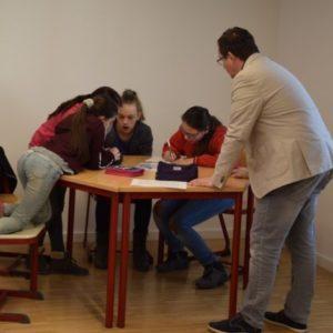 Bevitték a coachingot és a pozitív kommunikációt az iskolába – nőtt a tanulmányi átlag