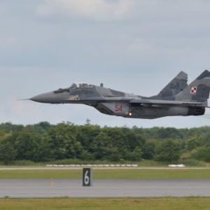MiG-29 szimulátor bajnokság a szolnoki RepTárban