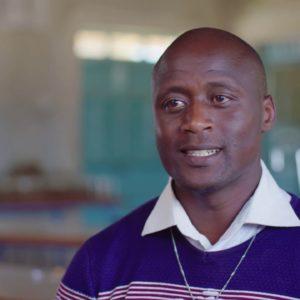 Egy kenyai falusi tanár kapta a pedagógusok Nobel-díját