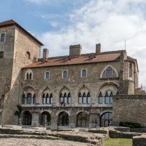 A Tatai várban indul útjára a Mozaik Múzeumtúra Roadshow 2019 tavaszán