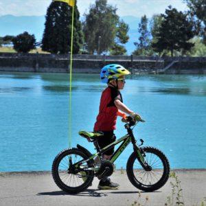 10 ok, amiért biciklizzetek minden nap a gyerekkel!