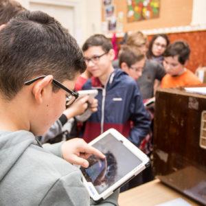 Érkezik a Mozaik Múzeumtúra: múzeumpedagógiai foglalkozások a rákospalotai diákok számára