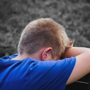 A gyerek megbüntetése többet árt, mint használ