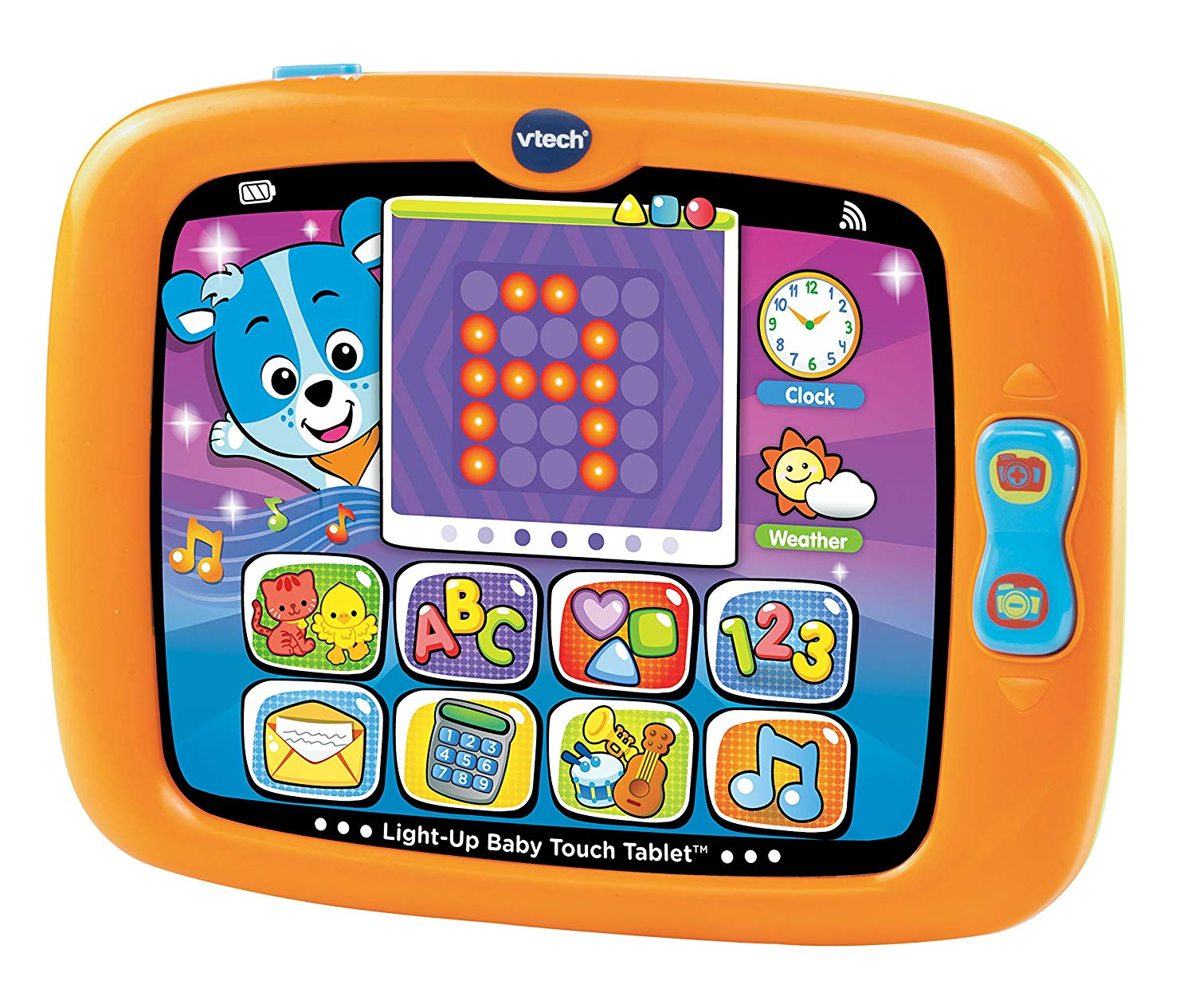 baba tablet