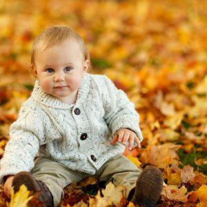 Ezekre figyelj ősszel, ha kisbabád van