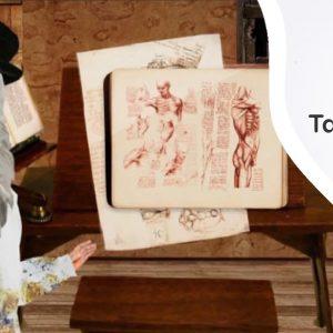 Legyél Te is Da Vinci Tanár! - Digitális edukációs programjával a pedagógusokat szólítja meg a Da Vinci TV
