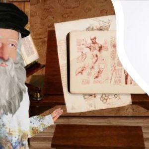 Digitális edukáció a Da Vinci TV-vel
