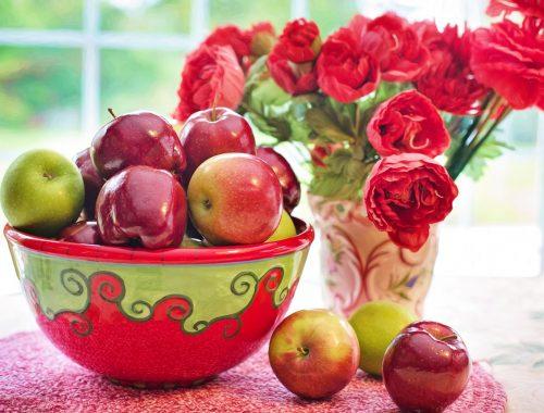 kép almákról