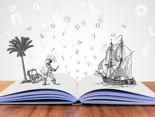 rajzok, könyv