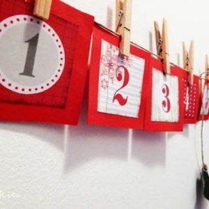 Minden napra egy mese: irodalmi adventi kalendárium gyerekeknek