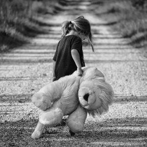 Depresszió – a legkisebbeket is érintheti!