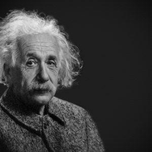 Einstein elárulta, hogyan nevelhet bárki intelligens gyereket