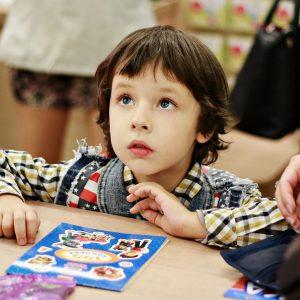 Iskolaérettségi vizsgálat - 3 és 5 éves korban mérik fel a gyermekek képességeit