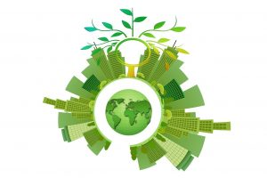 Fenntarthatóság, zöld gondolat