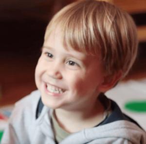 ADHD-s kisfiú - Léleköntő Program