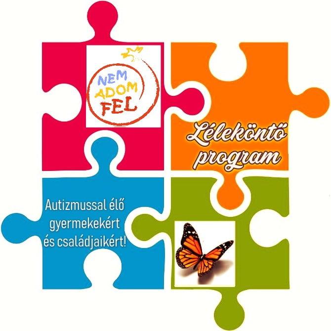 színes puzzle - Léleköntő Program