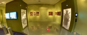 DEMÓ - Petőfi Irodalmi Múzeum - Arany János virtuális túra