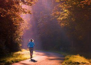 futás - érettségi előtt