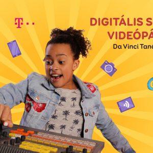 Legyél Te is Digitális Szuperhős! - videópályázat diákoknak értékes nyereményekkel