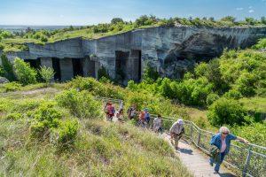 Vakációzzunk a múzeumokkal! - Fertőrákosi Kőfejtő és Barlangszínház