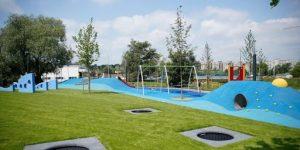 játszótér - DunaFok Szabadidőpark