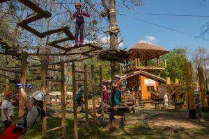 játszótér - Bókay Kalandpark