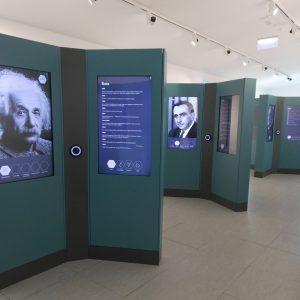 Vakációzzunk a múzeumokkal! - Zsidó Kiválóságok Háza