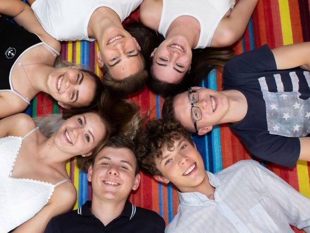 fiatalok - Fürge Diák Iskolaszövetkezet