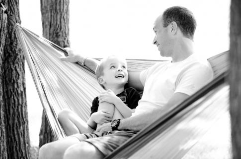 Apák szerepe a családban