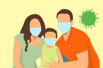 koronavírus család