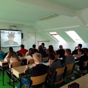 Digitális Iskolai Múzeumtúra - Több, mint 500 gyereknek vittünk virtuális múzeumpedagógiai foglalkozásokat
