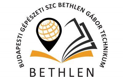Bethlen Gábor Technikum - Logo