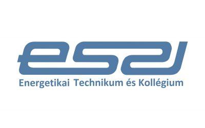 Csonka János Technikum és Szakképző Iskola - logo