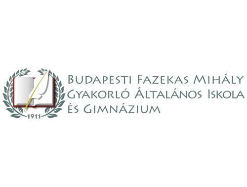 Budapesti Fazekas Mihály Gyakorló Általános Iskola és Gimnázium - logo.01