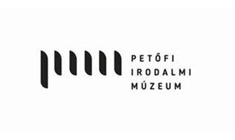 Petőfi Irodalmi Múzeum - logo