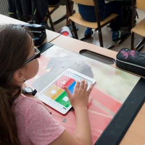 Digitális oktatási lehetőségek Jocó bácsi szemével