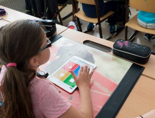 digitális oktatás - Kahoot