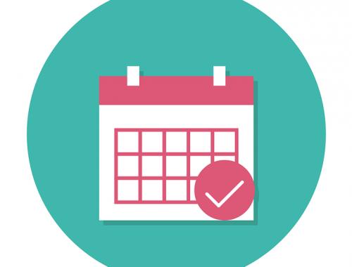 felvételi határidők 2020/2021. tanév