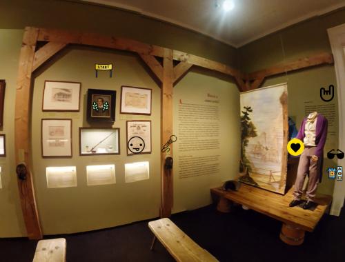 Digitális Edukációs Múzeumi Órák 3