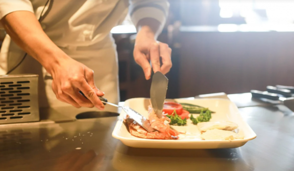 szakács - legnépszerűbb szakmák
