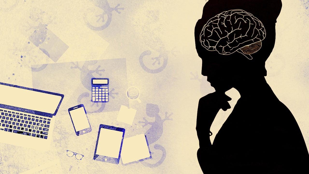 multitasking - könnyed tanulás